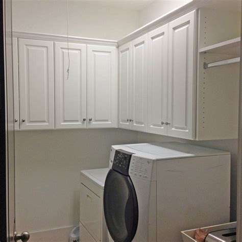Custom Laundry Room Cabinets Custom Laundry Room Cabinets Mud Rooms Closet