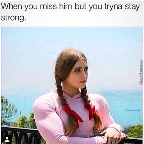 Strong Woman Meme - you don t need no man you re a strong and independent