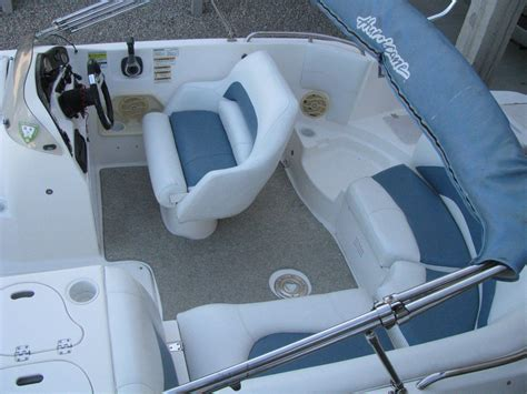 2007 hurricane deck boat hurricane deck boats 202 2007 for sale for 15 000 boats