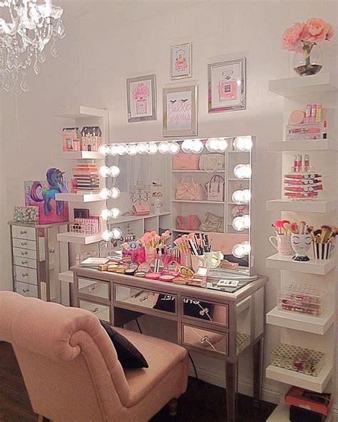 makeup vanity room ideas best 25 makeup tables ideas on makeup desk