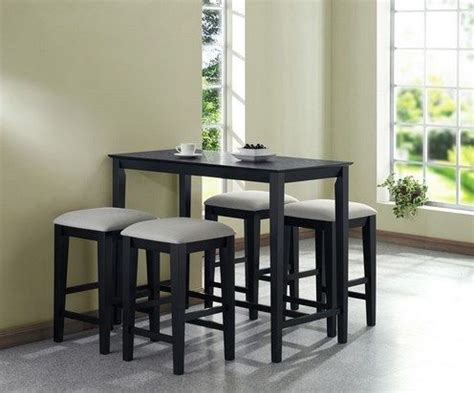 walmart kitchen table sets 25 best ideas about small kitchen table sets on