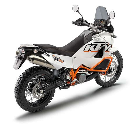 Ktm Parts 2013 Ktm 990 Adventure Baja Aomc Mx