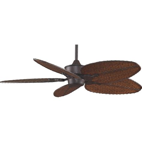 fanimation islander 52 inch outdoor ceiling fan rust