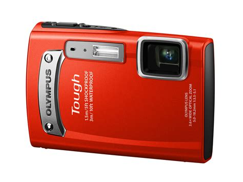 Kamera Olympus Tg 320 olympus launches tg 320 rugged compact digital