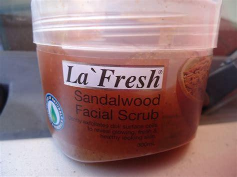 My Jelly Minuman Rasa Gum Isi 300ml la fresh sandalwood scrub review