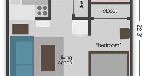 390 sq ft studio apt floor plan studio apartment 390 sq ft studio apt floor plan one i ll have is 350