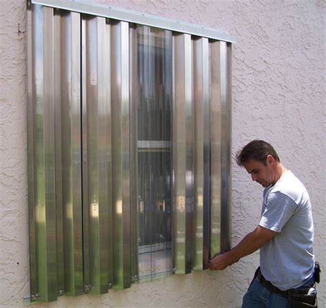 hurricane window covers hurricane shutters most popular window treatments