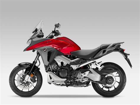 Honda Motorr Der Gebraucht Sterreich by Gebrauchte Honda Vfr800x Crossrunner Motorr 228 Der Kaufen