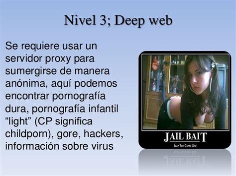 imagenes de la deep web nivel 6 gbi exposici 243 n deep web