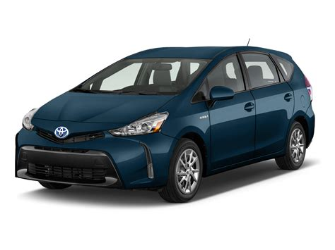 Rick Collins Toyota Sioux City New 2017 Toyota Prius V Three Station Wagon Near Sioux