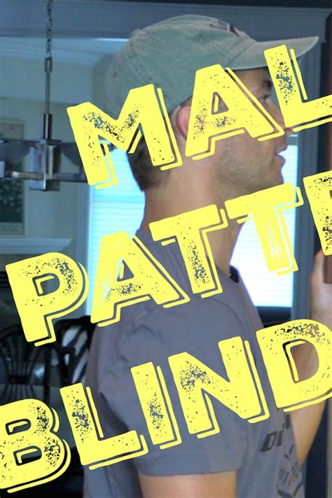 male pattern blindness youtube this affliction could be affecting your marriage
