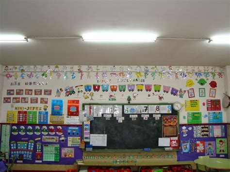 ideas para decorar un salon de sexto grado 15 ideas para decorar y organizar tu aula