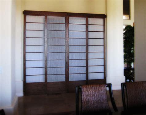 room dividers doors interior shoji room dividers