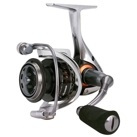 Pancing Okuma fishing rods and reels helios sx spinning reel
