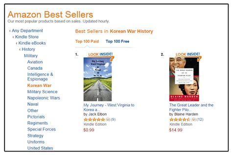 amazon kitchen best sellers my journey by jack elbon is a best seller