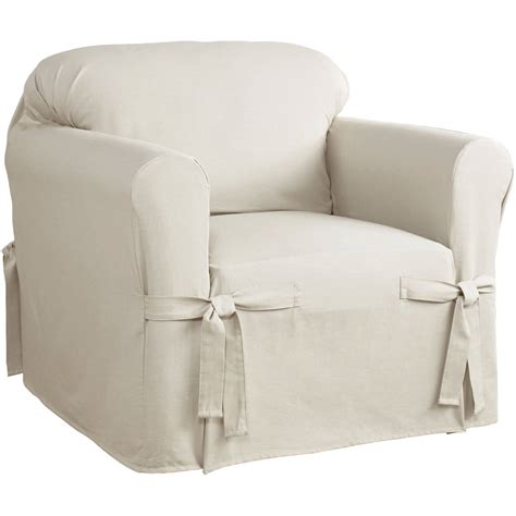 armchair covers walmart wing chair slipcovers walmart com