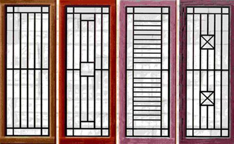 Ram Besi Jendela 13 Foto Teralis Jendela Minimalis