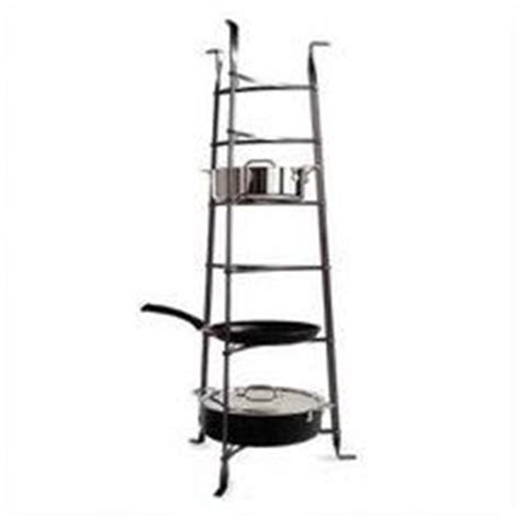 Standing Pan Rack 17 Best Images About Pan Storage On Plumbing