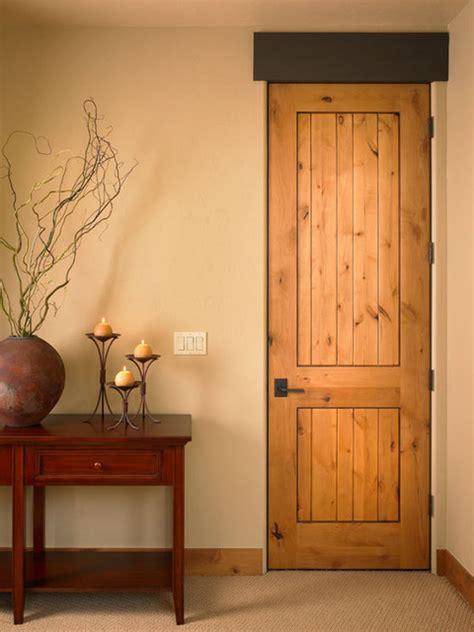 Knotty Alder Interior Doors Knotty Alder Interior Doors Photo 29 Interior Exterior Doors Design
