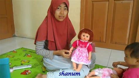 Boneka Bayi Moana Bisa Nyanyi boneka singer baby susan mainan bayi lucu bisa ngomong