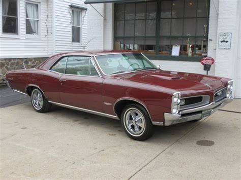 04 Pontiac Gto For Sale Hemmings Find Of The Day 1966 Pontiac Gto Hemmings Daily