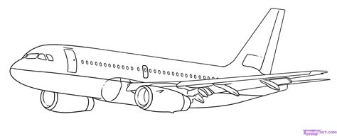 Draw A Plan airplane drawing google search drawing pinterest