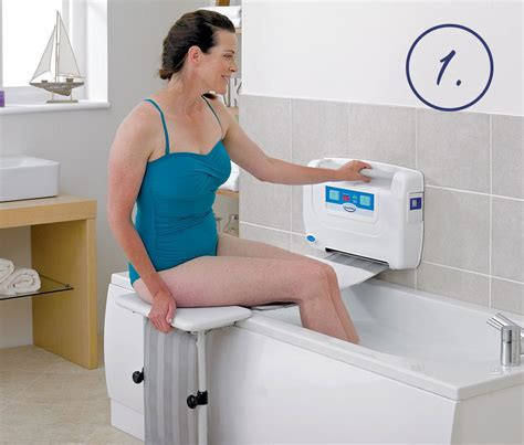 bathtub lifts gallery view easy2bathe s photos of our bath lift
