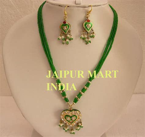 Handmade Kundan Jewellery - handmade lakh kundan jewellery in jaipur rajasthan india
