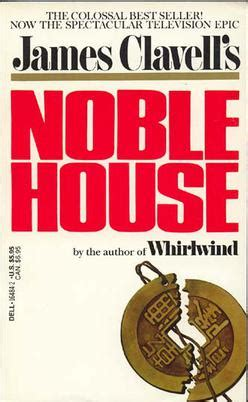 Novel Clavell Whirlwind noble house