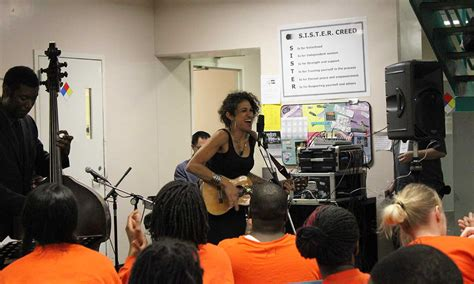 San Francisco County Records At San Francisco County A Musical Collaboration With Incarcerated Kqed Arts