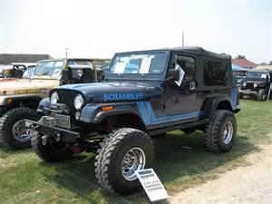 Jeep Cj 8 Scrambler Jeep Scrambler Cj 8 Jeep