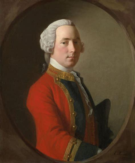 allan ramsay alan ramsay portrait for bonhams scottish sale auction