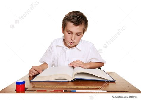 pictures of students reading books school student reading a book stock photo i1350186 at
