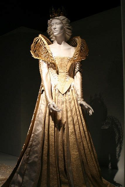 Ravena Dress snow white and the huntsman ravenna wedding dress