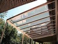 Clear Pergola Roofing by Pin By Building Works Australia On Decks Patios