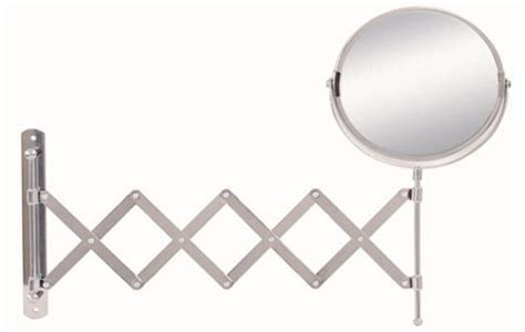 bathroom mirror wall mount with extension arm image mag