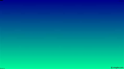 Green Blue wallpaper gradient blue green linear 00008b 00fa9a 60 176