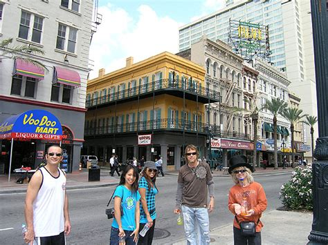city view new orleans style mixes it up new orleans