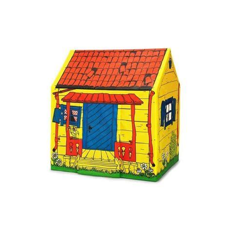 Giochi Casa - gioco casa tenda villacolle pippi calzelunghe