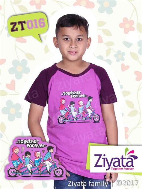 Baju Dan Kaos Seragam kaos seragam ayah ibu dan anak