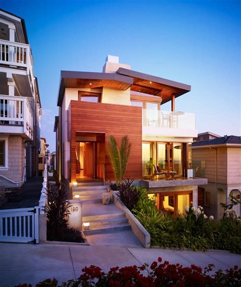 home design expo california 33rd street residence minimalist modern houses by