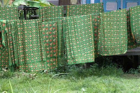 Batik Jambi batik jambi indonesiakaya eksplorasi budaya di