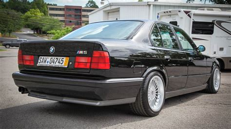 M5 Bmw For Sale 1991 Bmw E34 M5 Spec For Sale On Ebay Photo Gallery