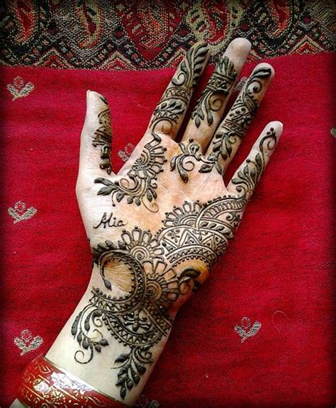henna design by alia khan the 94 best images about gulf khaleeji henna on pinterest