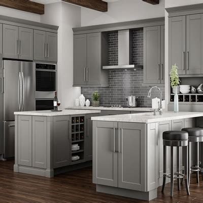 10x10 kitchen cabinets home depot