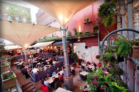 terrasse jardin nelson 10 montreal bars that serve sangria you should drink at