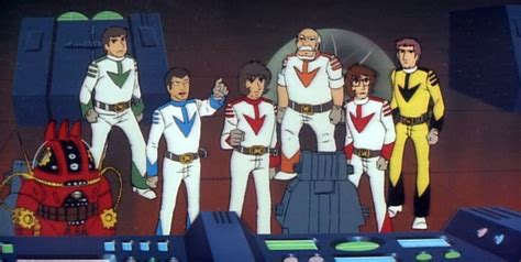 Anime 70s by Chris Mcquarrie To Direct A Live Based On 70s