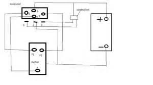 wiring a t rex winch solenoid page 2 patrol 4x4