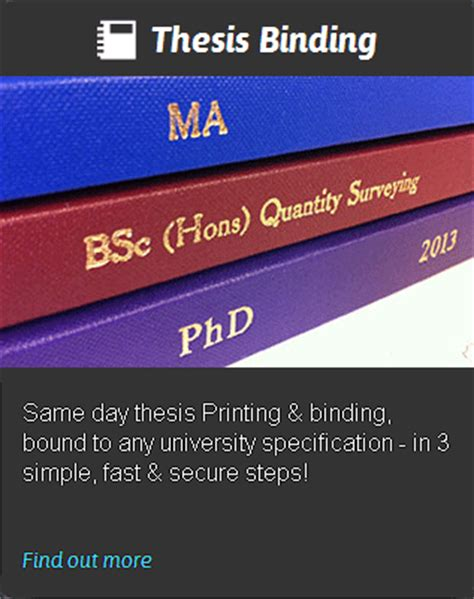 thesis binding dublin rli working papers school of advanced study