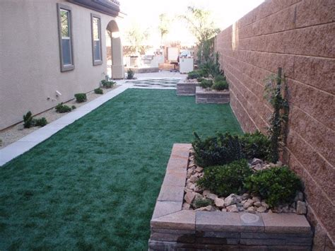 triyae backyard desert landscaping ideas las vegas